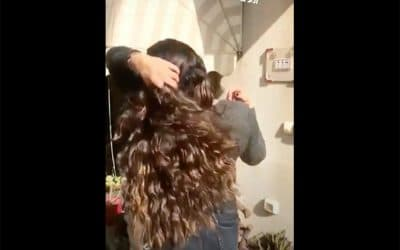 תגובות למסיכת השיער של בריאה BriAA